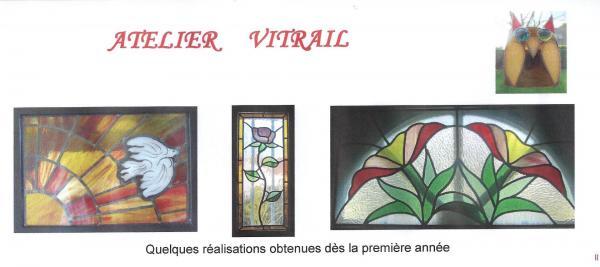 Vitrail 1